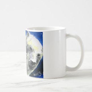 polar bear 4 mugs
