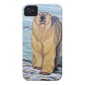 Polar Bear Art Blackberry Case Bear Bears Gifts