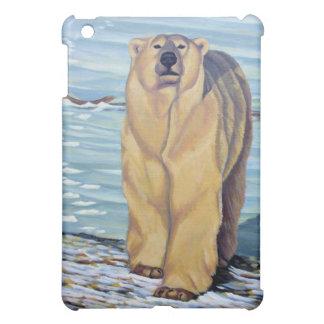 Polar Bear Art iPad Mini Case  Bear Art Cases