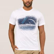 Polar Bear Back to School T-shirt 3