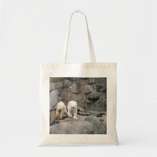 POLAR BEAR bag - choose style & color