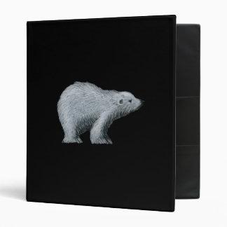 Polar Bear Binder