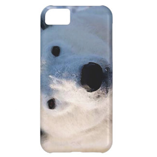 Polar Bear Case For iPhone 5C