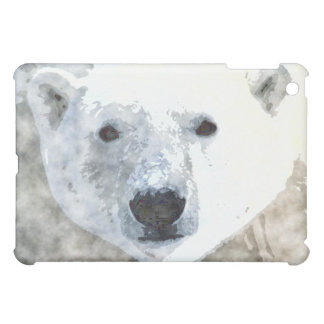 POLAR BEAR CASE FOR THE iPad MINI