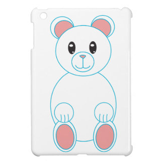 Polar Bear Case For The iPad Mini
