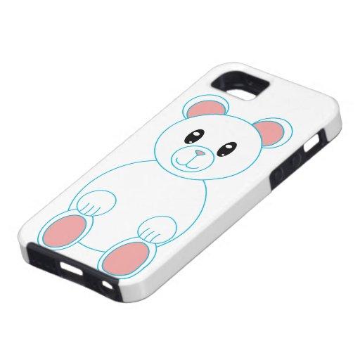 Polar Bear Case iPhone 5 Cases