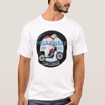 Polar Bear Challenge Motorcycle Shirt