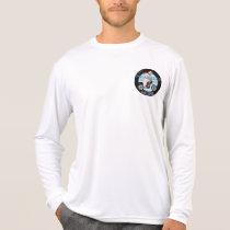 Polar Bear Challenge Motorcycle T-Shirt