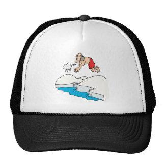 Polar Bear Club Hats