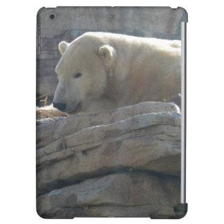 Polar Bear Cover For iPad Air