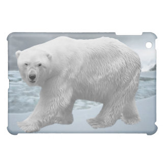 Polar Bear Cover For The iPad Mini