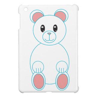 Polar Bear Cover For The iPad Mini