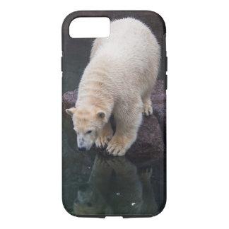 Polar Bear Cub iPhone 7 Case