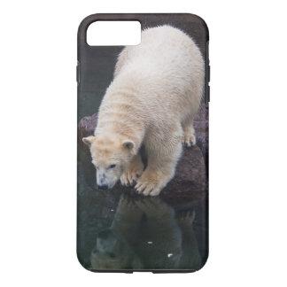 Polar Bear Cub iPhone 7 Plus Case