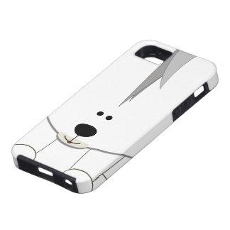 Polar Bear Cub Vibe iPhone 5 Case
