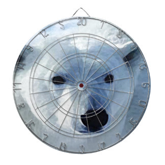 Polar Bear Dart Boards
