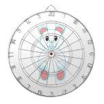 Polar Bear Dartboard