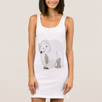 Polar Bear Dress