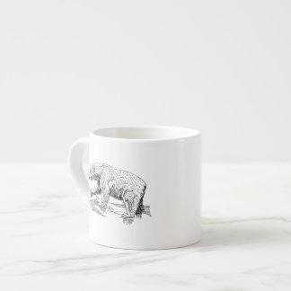 Polar Bear Espresso Cup