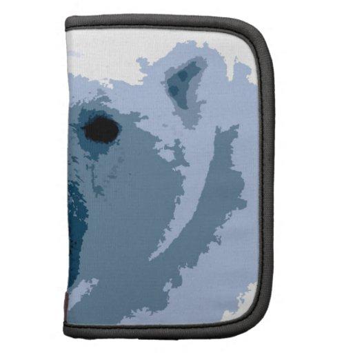 Polar Bear Folio Planners