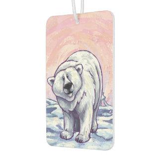 Polar Bear Gifts & Accessories Car Air Freshener