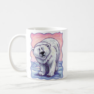 Polar Bear Gifts & Accessories Coffee Mug