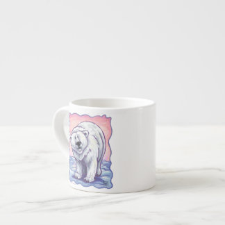 Polar Bear Gifts & Accessories Espresso Cup