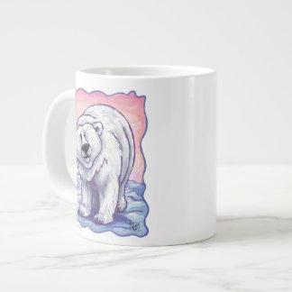 Polar Bear Gifts & Accessories Large Coffee Mug