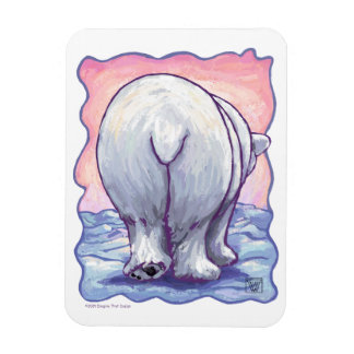 Polar Bear Gifts & Accessories Magnet