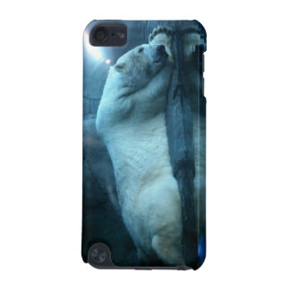 Polar Bear In Prayer 2 Speck Case iPod Touch (5th Generation) Case