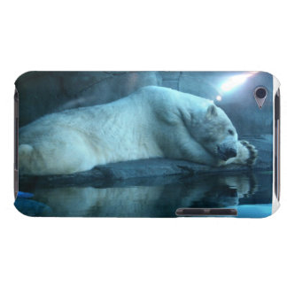 Polar Bear In Prayer 2 Speck Case iPod Touch Cover