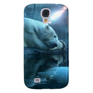 Polar Bear In Prayer 2 Speck Case Samsung Galaxy S4 Cases