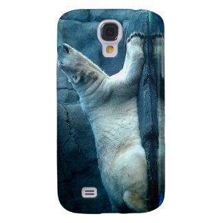 Polar Bear In Prayer Speck Case Galaxy S4 Case