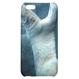 Polar Bear In Prayer Speck Case Case For iPhone 5C