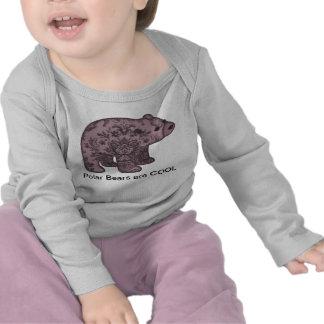 Polar Bear Infant T-shirt