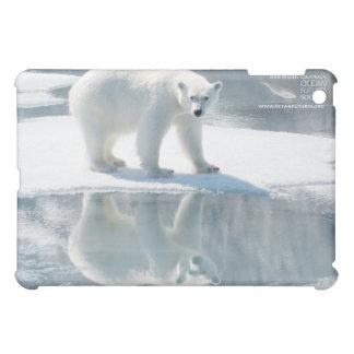 Polar Bear iPad Case