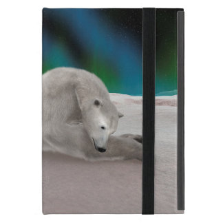 Polar Bear iPad Mini Cover