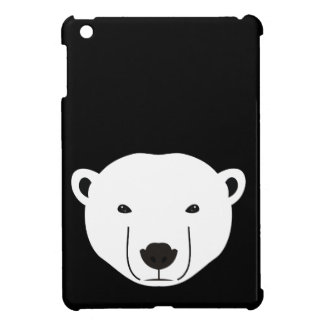 Polar Bear iPad Mini Covers