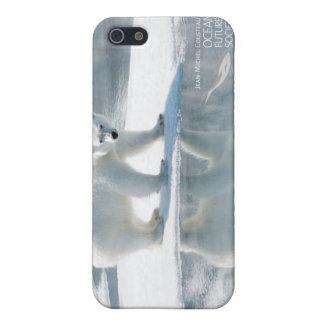 Polar Bear iPhone 4 Case