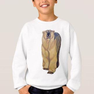 Polar Bear Kid's Shirts Polar Bear Sweatshirts