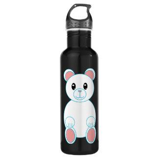 Polar Bear Liberty Bottle 24oz Water Bottle