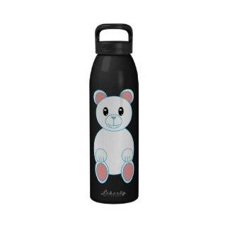 Polar Bear Liberty Bottle