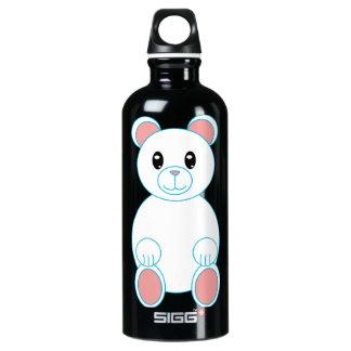 Polar Bear Liberty Bottle SIGG Traveler 0.6L Water Bottle