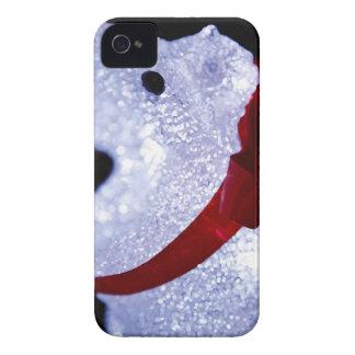 POLAR BEAR LIGHTS iPhone 4 CASE