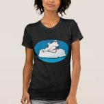 polar_bear_lounging shirts