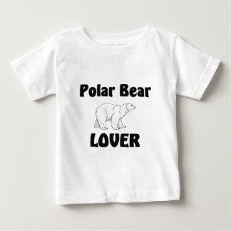 Polar Bear Lover Baby T-Shirt