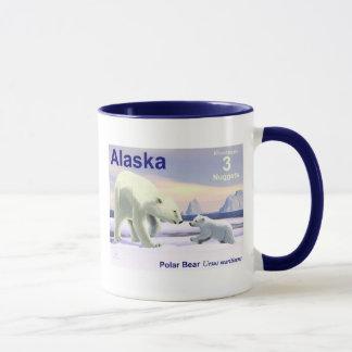 Polar Bear - Mama Nose Best Mug