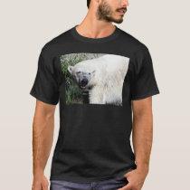 Polar Bear Mens Tshirt