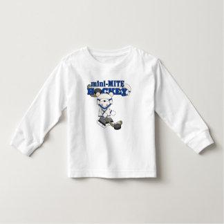 Polar Bear Mini Mite Hockey Tshirts and Gifts
