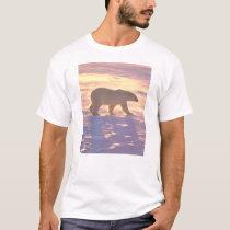 Polar Bear Morn 3 T-Shirt
